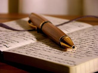 Write About the Word