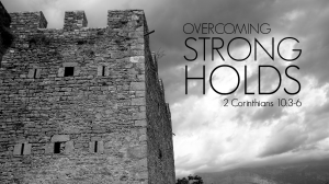 overcoming-strongholds