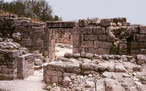John the Baptist Church at Samaria