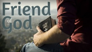 Friend-of-God