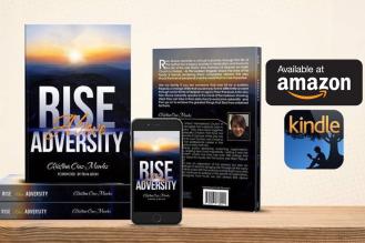 RISE ABOVE ADVERSITY